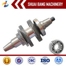 La Chine Shuaibang a fait le vilebrequin à moteur à extrémité élevé de l'essence Gx420 de ventes