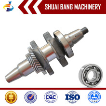 Shuaibang China Fez Vendas Hot High End Gasolina Gx420 Motor Virabrequim