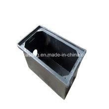Outdoor Gusseisen Wasserzähler Box