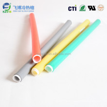 high quality silicon rubber pipe cold shrink material tube