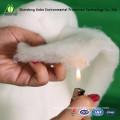 Customized Gram Flame Retardant Thermal Bonded Polyester Wadding
