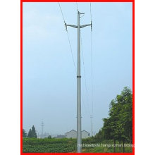polygonal power column