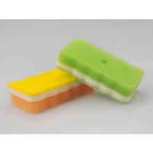 Produtos de limpeza para espuma de esponja