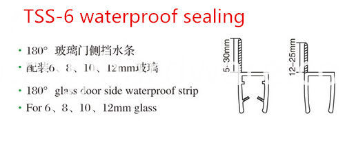Waterproof Seal Strip