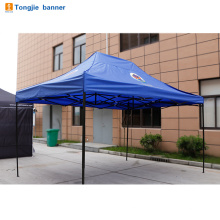 Advertising cheap price folding ez up tent canopy