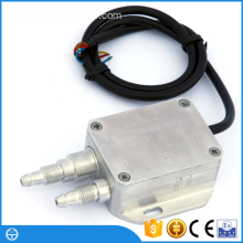 Differential Pressure Transmitter for Dry Air