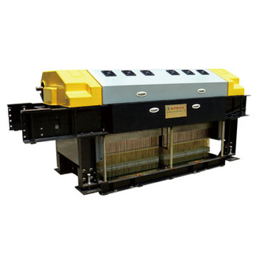 High Speed Electronic Jacquard Machine--1344 Hooks