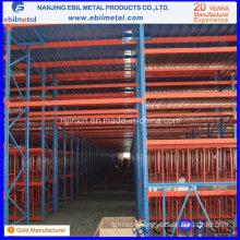 2015 Cold Rolled Good Loading Capacity Q235B Platform Rack