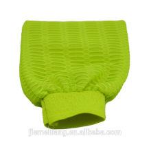 2014 Новые кухонные волшебные 3D-перчатки для чистки волокон