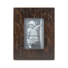 Jewel Wooden Picture Photo Frame for Home Deco