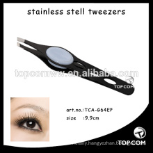 Eyelash Extension Tweezers Most Thinnest & Most Pointy With Custom Logo & Colors