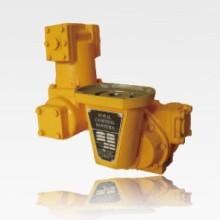 TCS volumetrischer Durchflussmesser mit Halter