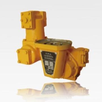 Débitmètre volumétrique TCS avec support