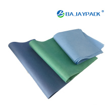 SMMS Non-woven Surgical Bed Sheet
