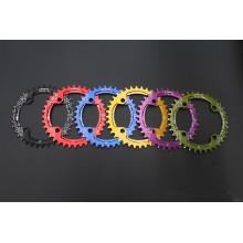 Bicicleta peças fabricação pedalinha de bicicleta para shimano deore largura estreita
