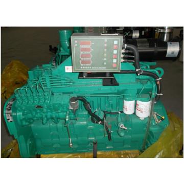 Véritable moteur diesel 6CT8.3-G2