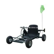 Big Space Electric Vehicle Solar Gk / E-Go Kart