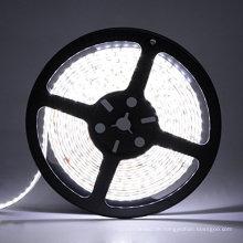 SMD 2835 Weiß Nicht-wasserdichte LED-Lichtleiste - DC12V 120LEDs / m 16,4 Ft LED-Streifen-Licht
