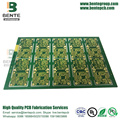 FR4 Tg150 Multilayer PCB 4 camadas ENIG 3U