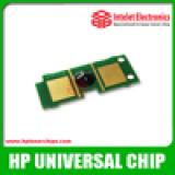 hp universal toner chip