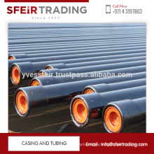 Outstanding Range of Ductile Iron Pipe Available at Affordable Cost
