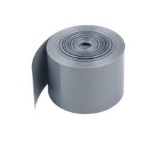 Tubo vazio cinzento do vinil do psiquiatra do calor da bateria da baixa tensão