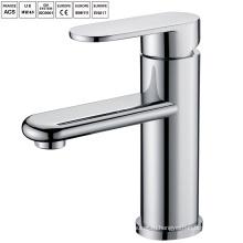 новый дизайн Латунь ванная краны