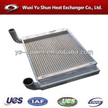 REPC503003 heater core / universal radiator / truck intercooler