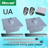 Ahouse Underground Swing Gate Opener /Automatic Swing Gate Opener/Swing Gate Opener/Swing Gate Opener (UA)