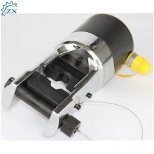 Ferramenta normal do cabo / mangueira hidráulica de friso da máquina de friso da ferramenta separada frisador da mangueira