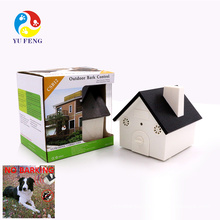 Outdoor Bark Controller No Harm To Dogs or other Pets, Plant, Human,Easy Hanging Bird House Designed with Anti Barking Device Outdoor Bark Controller No Harm To Dogs or other Pets, Plant, Human,Easy Hanging Bird House Designed with Anti Barking Device