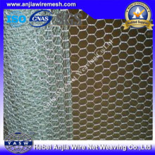 Electro Galvanized Hexagonal Wire Mesh Netting with (CE and SGS)