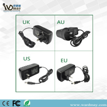 CCTV Power supply EU / Au / Us / A Standard DC12V1A / 2A / 3A / 5A / 10A