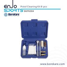 Borekare Hunting Military Gun Cleaning 8-PCS Pistol Cleaning Kit