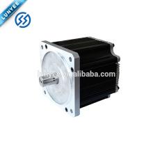 Motor sem escova da CC do poder superior de 15kw 48vdc para o carro elétrico
