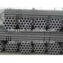 Tuyau en acier allié de catégorie C ASTM A210 de mon alibaba