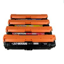 CP5225 , Compatible Color Laser Toner Cartridge Set CE740A CE741A CE742A CE743A for Printer CP5220 5225 5225N