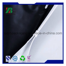 HDPE Printed Plastic Retail Shopping T-Shirt Bag (ZB589)