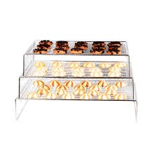 Rejilla para hornear apta para horno de 3 niveles Rejilla para hornear galletas Rejilla para enfriar