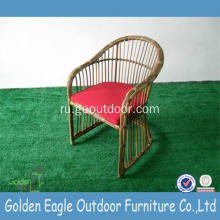 Garden set  PE rattan& aluminum Furniture