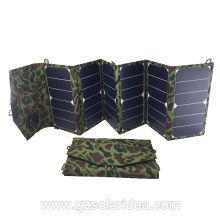 Hot Sell  Potable Solar Usb Charger