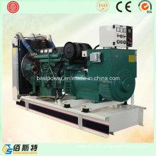 2016 Weichai Power Diesel Generator 200kw 250kVA