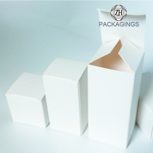 Factory Customize Cosmetics Packaging Boxes