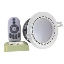 Temperatura de cor do controlo a distância do RF da série de ND-G e luz do diodo emissor de luz de Dimmable