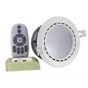 ND-G-Serie RF-Fernbedienung Farbtemperatur und dimmbare LED-Licht
