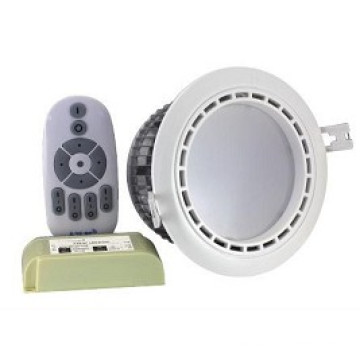 ND-G Series RF Remote Control Color Temperature and Dimmable LED Light