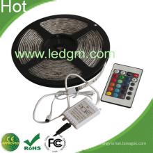 Fita LED RGB SMD5050 / Luz LED Flexível