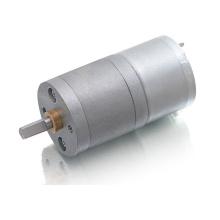 Robotlar için 12V 200rpm DC Dişli Kafa Motoru
