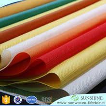 Good Quality PP Spunbond Nonwoven Fabric