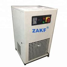 Velt de la refrigeración por aire de 18.5kw 25HP conducido con el compresor de aire del tornillo del secador del aire congelado